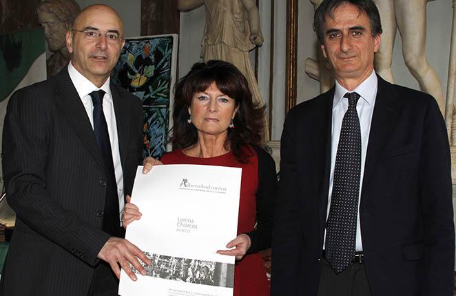Premio Alberoandronico07