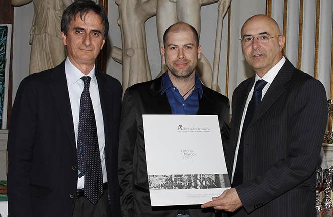 Premio Alberoandronico09