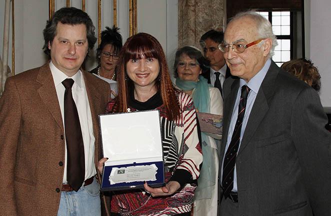 Premio Alberoandronico19
