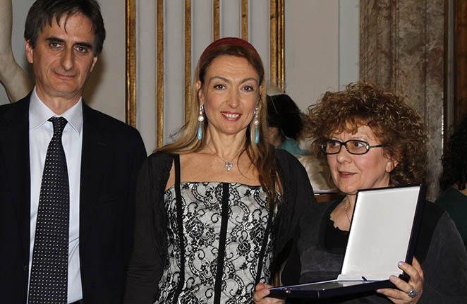 Premio Alberoandronico21