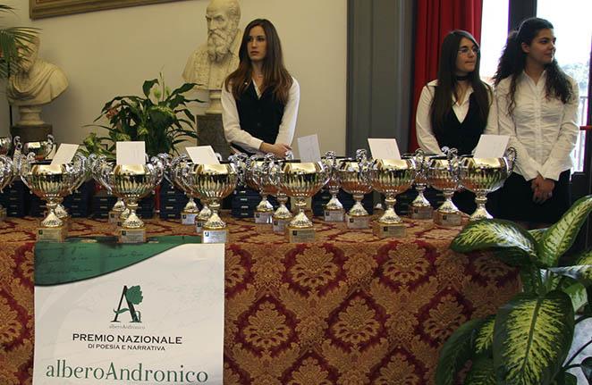 Premio Alberoandronico26