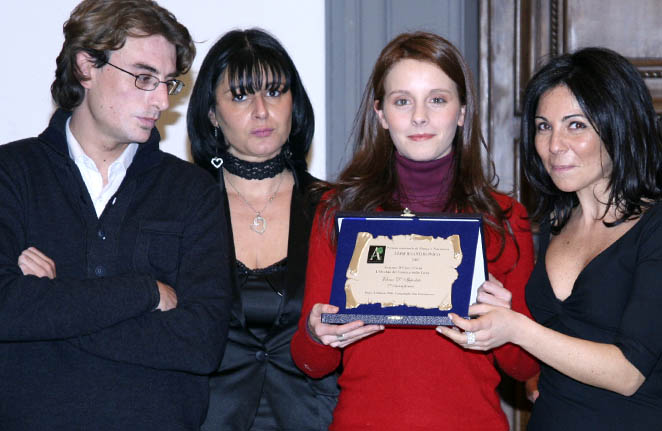 Premio Alberoandronico57