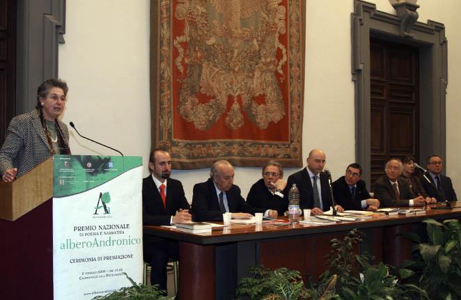 Premio Alberoandronico58