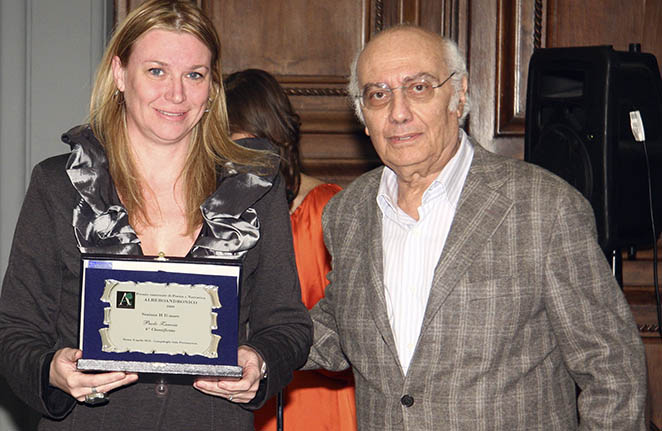 Premio Alberoandronico81