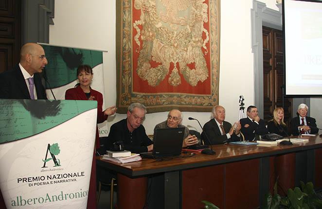 Premio Alberoandronico83
