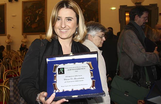 Premio Alberoandronico84