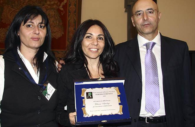 Premio Alberoandronico86