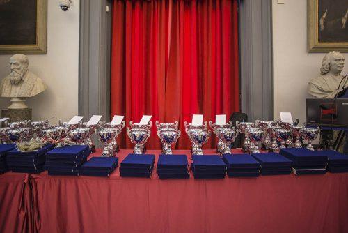 Premio Alberoandronico: i vincitori